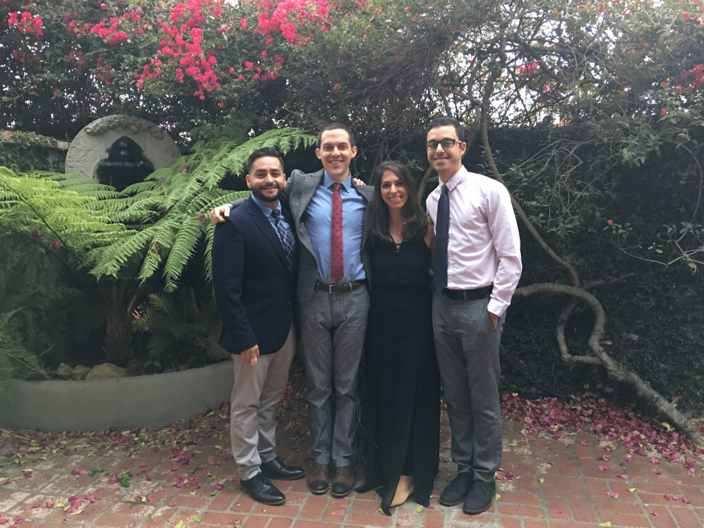 Alumni - UCLA-Olive View Hematology-Oncology Fellowship