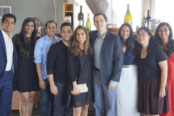 OV2 - UCLA-Olive View Hematology-Oncology Fellowship