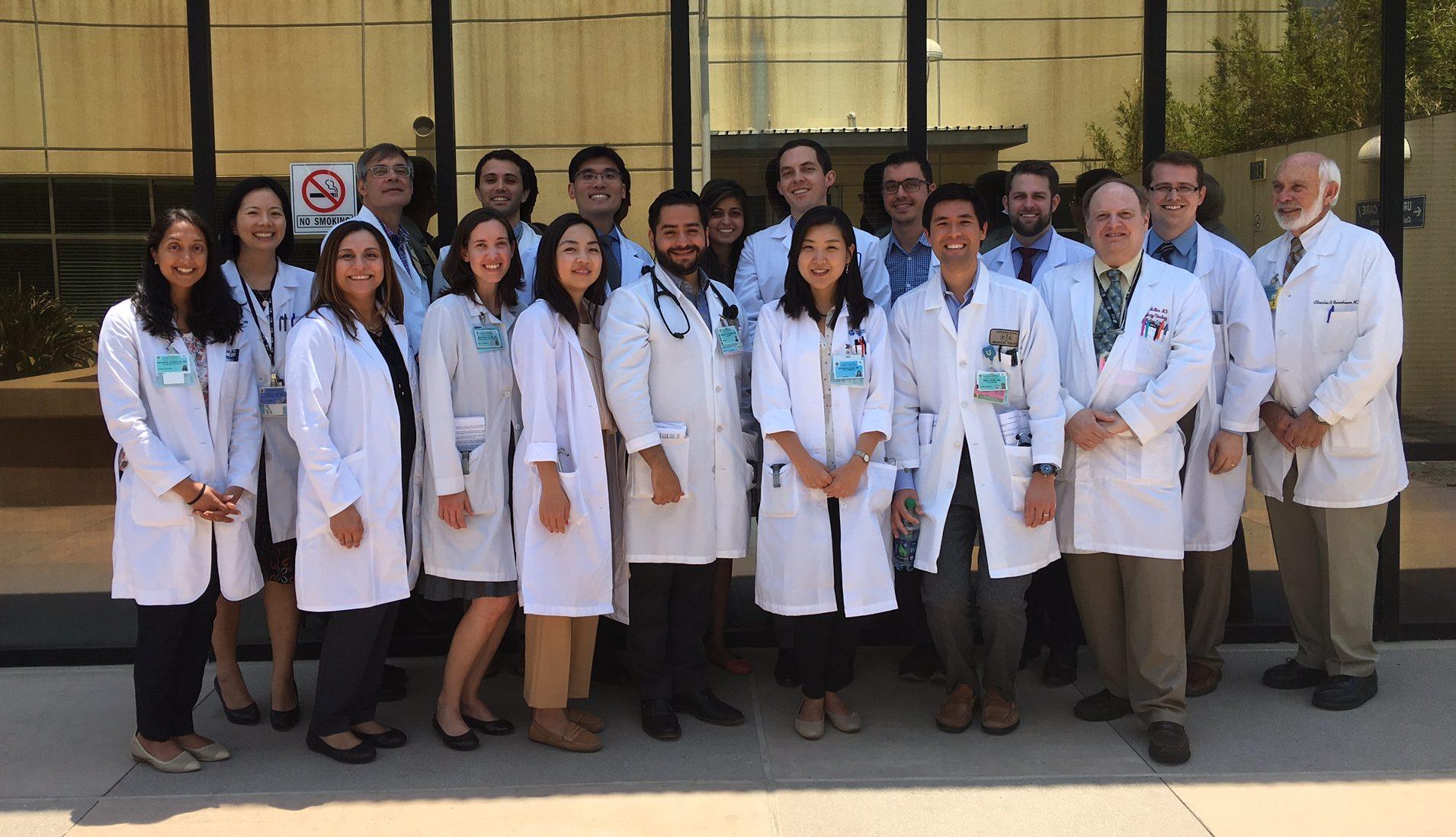 IMG_9500 - UCLA-Olive View Hematology-Oncology Fellowship