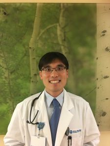 Current Fellows - UCLA-Olive View Hematology-Oncology Fellowship