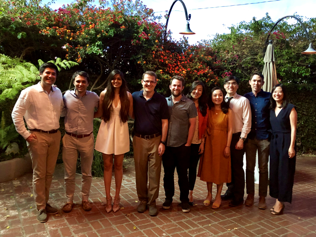 People - UCLA-Olive View Hematology-Oncology Fellowship