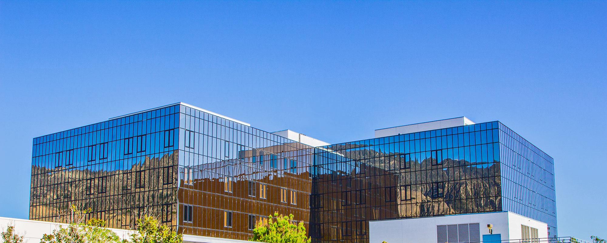 UCLA-Olive View Internal Medicine Residency
