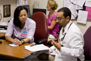 Training Tracks - UCLA-Olive View Internal Medicine Residency